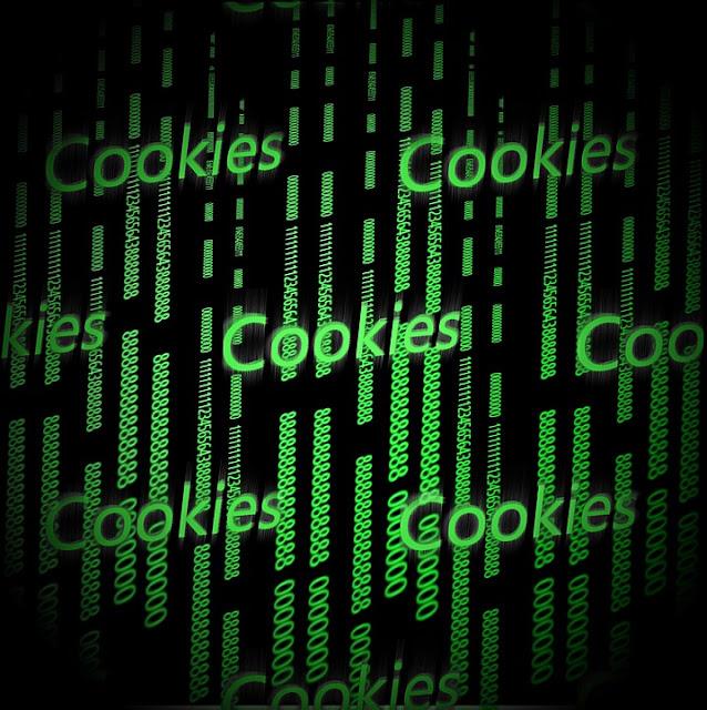 Codigo para Blogger de la Ley de Cookies