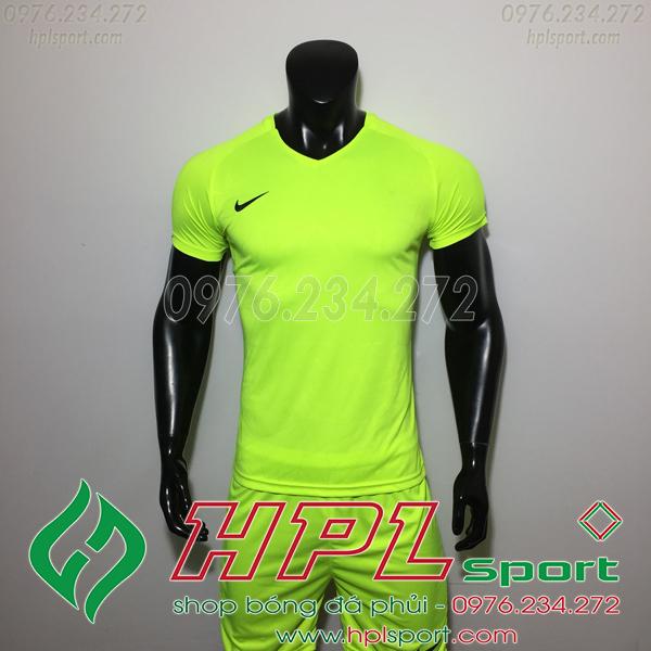 Nike TB Xanh Chuối