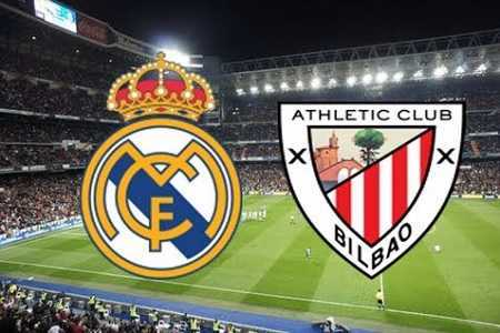 Real Madrid v Athletic Bilbao LIVE STREAM: How to watch Spanish La Liga football LIVE