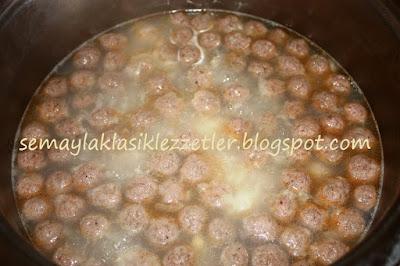 Erzincan Çorbası