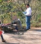 Repartidor de tortillas ejecutado en Cordoba Veracruz