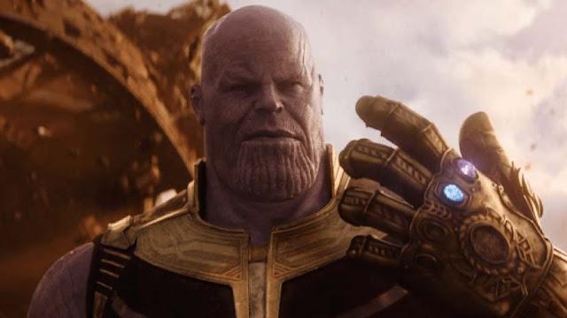 فيلم Avengers Infinity War يتجاوز المليار دولار في ظرف 11 يوما فقط على صعيد البوكس أوفيس العالمي
