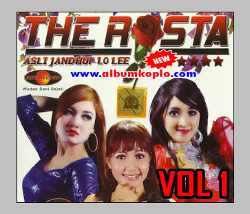 Dangdut Koplo The Rosta Vol 1 Full Album