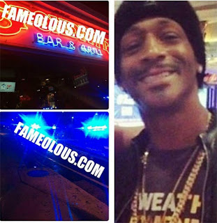Katt Williams Can't Stop Fighting In Public, Gets Himself Into Yet Another Trouble