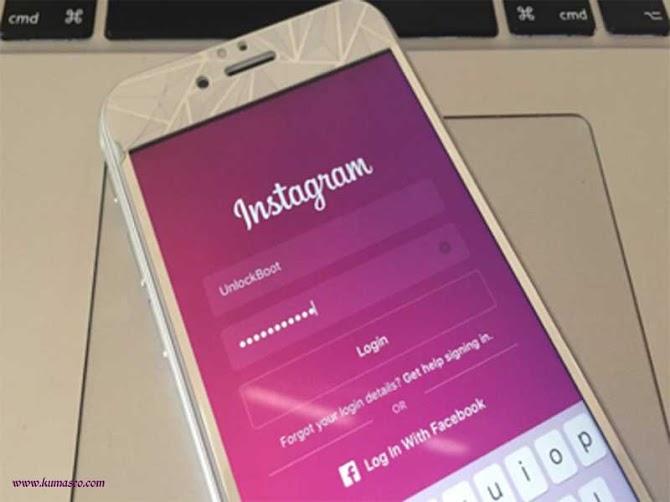 Cara Sederhana Mengunggah Foto atau Video di Instagram dengan Komputer