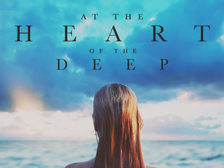 At the Heart of the Deep by Carrie L Wells Releases Today! Mermaid Giveaway!!