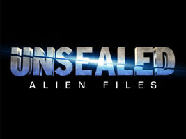 Unsealed: Alien Files - Mass Sightings ep.16