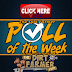 The Dirt Farmer Poll Of The Week January 15th, 2018