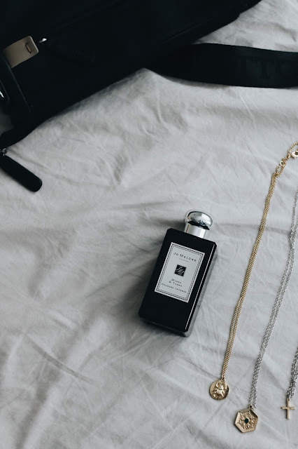 Jo Malone London Myrh & Tonka