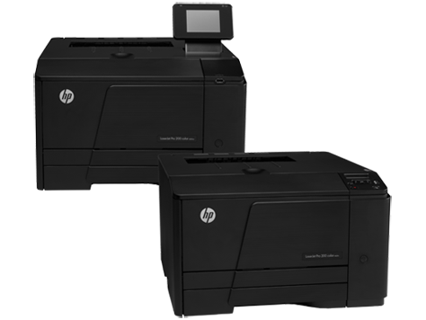 HP LaserJet Pro 200 color Printer M251