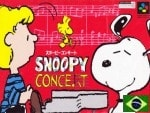 Snoopy Concert (PT-BR)