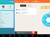 Make Money ( Applikasi Penghasil Uang )