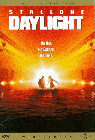 Daylight เดย์ไลท์ ผ่านรกใต้โลก [1996]