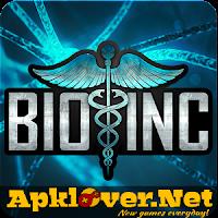 Bio Inc. Biomedical Plague MOD APK unlimited money