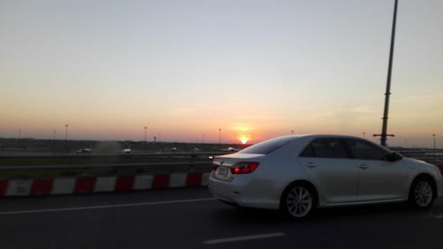 expressway-thailand タイの高速道路2