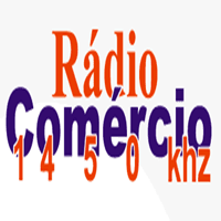 Ouvir agora Rádio do Comércio AM 1450 - Barra Mansa / RJ