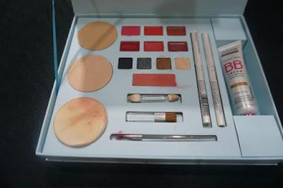 belajar makeup flawless harian