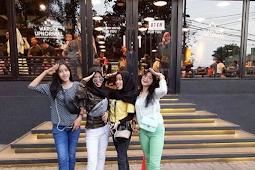 4 Tempat Tongkrongan dan wisata kuliner Terhits di Kota Serang Oktober 2018