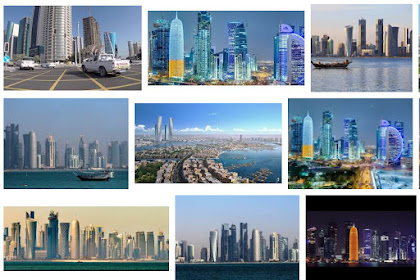 Qatar, Negara Paling Aneh di Dunia