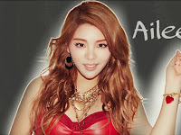 Ailee - I Will Go To You Like First Snow