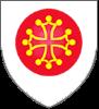 Blason de l'Hérault