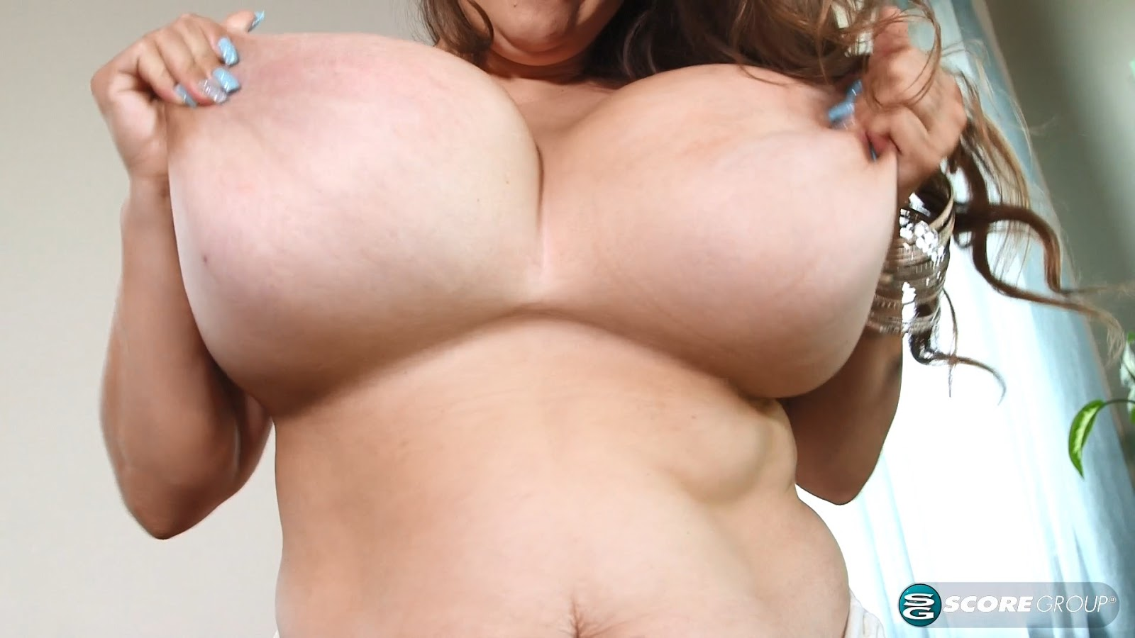 image Big tit bbw bille austin is pulled over and fucked by cop