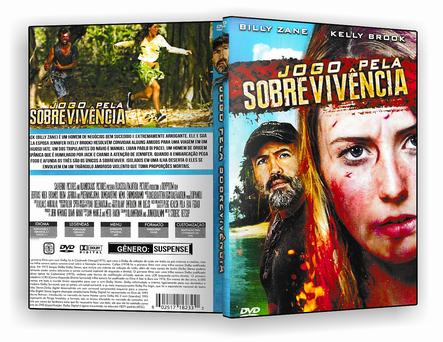 CAPA DVD – JOGO PELA SOBREVIVÊNCIA – ISO