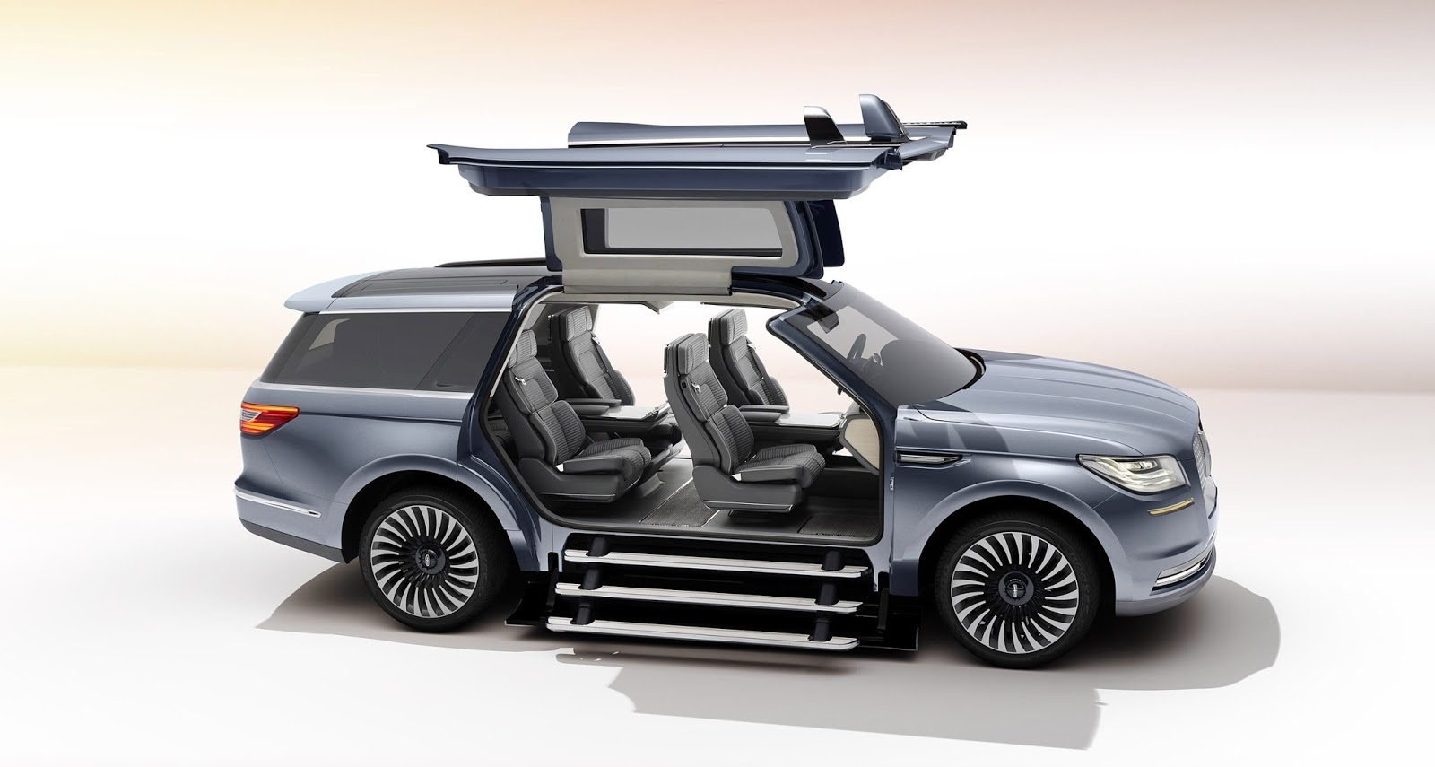ford lincoln navigator concept ford lincoln navigator concept 2017 2018 best cars reviews. Black Bedroom Furniture Sets. Home Design Ideas