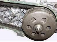 Cara Merawat V-Belt Motor Matic dan Tips Mengetahui V-Belt Aus