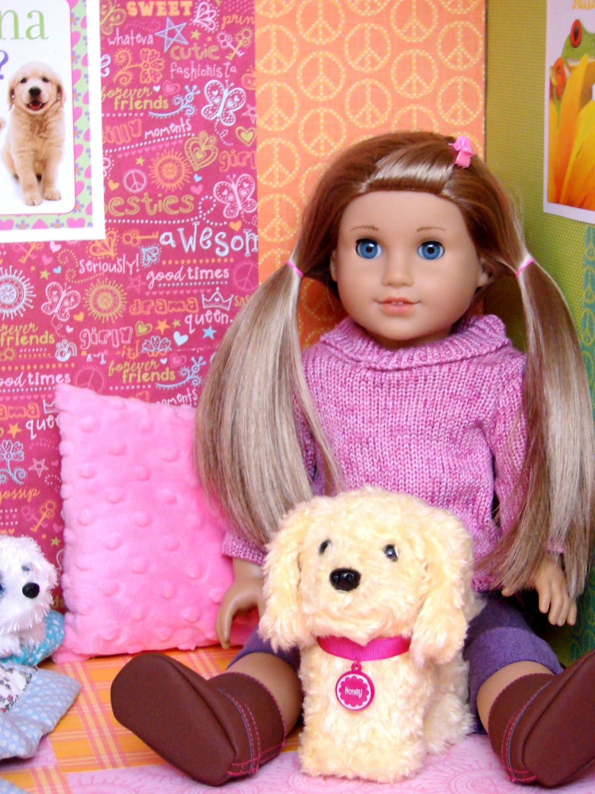 american girl doll play doll craft make a clubhouse for your dolls. Black Bedroom Furniture Sets. Home Design Ideas