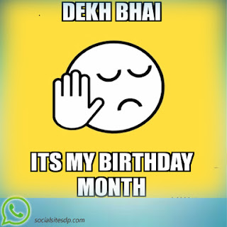 whatsapp images on birthday