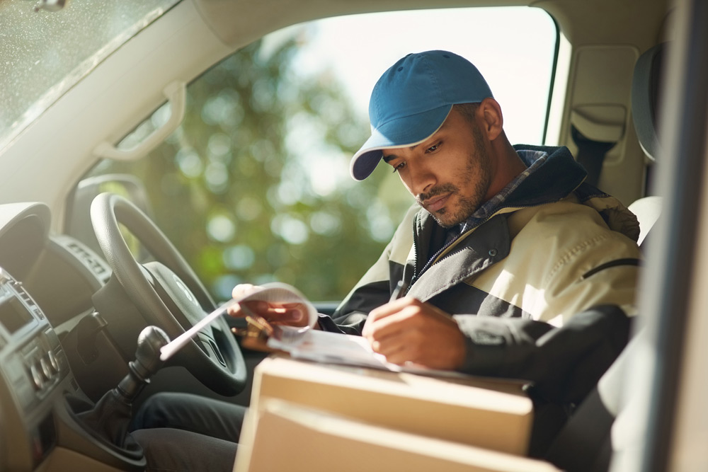 Home Delivery Drivers Vacancies