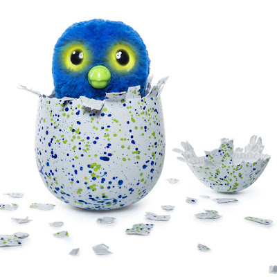 Hatchimal: The hottest toy of the 2016 Holiday season
