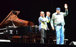 Chucho Valdés y Gonzalo Rubalcaba  tocarán en Austria / stereojazz