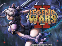 Game Android Legend wars  2 v1.6.4 Apk