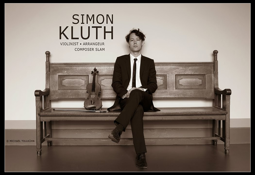 Simon Kluth