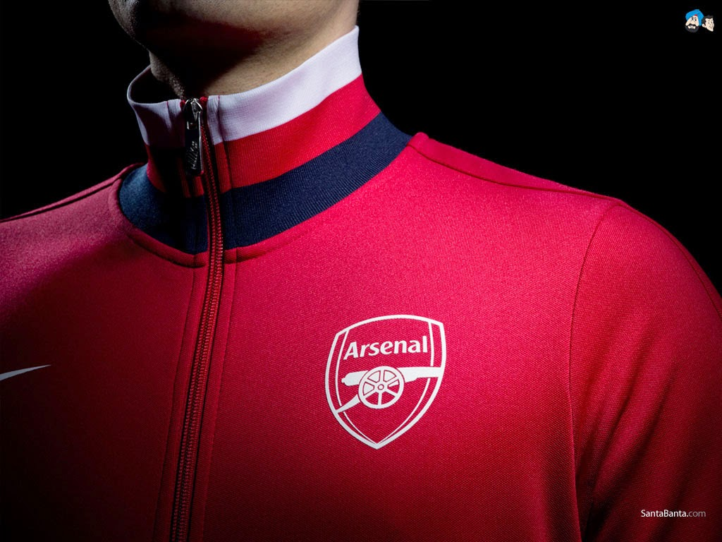 Arsenal Wallpaper Ipad: Arsenal Football Club Wallpaper