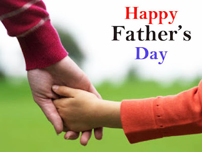 Happy Father's day wishes for father: happy father's day