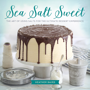 Sea Salt Sweets by Heather Baird