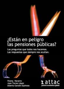 Navarro, Garzón, Torres, seguridad social
