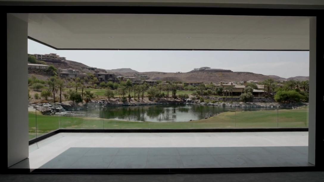 33 Interior Design Photos vs. 1485 Foothills Village Dr, Henderson, NV Luxury Mansion Tour
