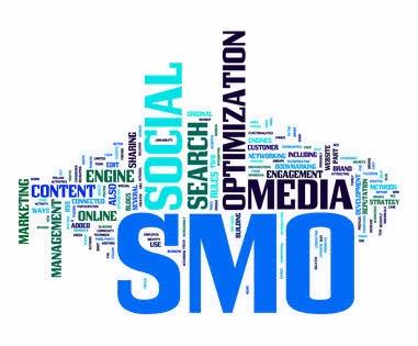 Sosial media optimization
