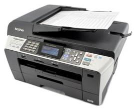 Imprimante Pilotes Brother MFC-6490CW Télécharger