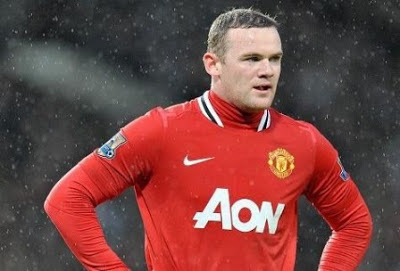 Profil dan Biografi Lengkap Wayne Rooney