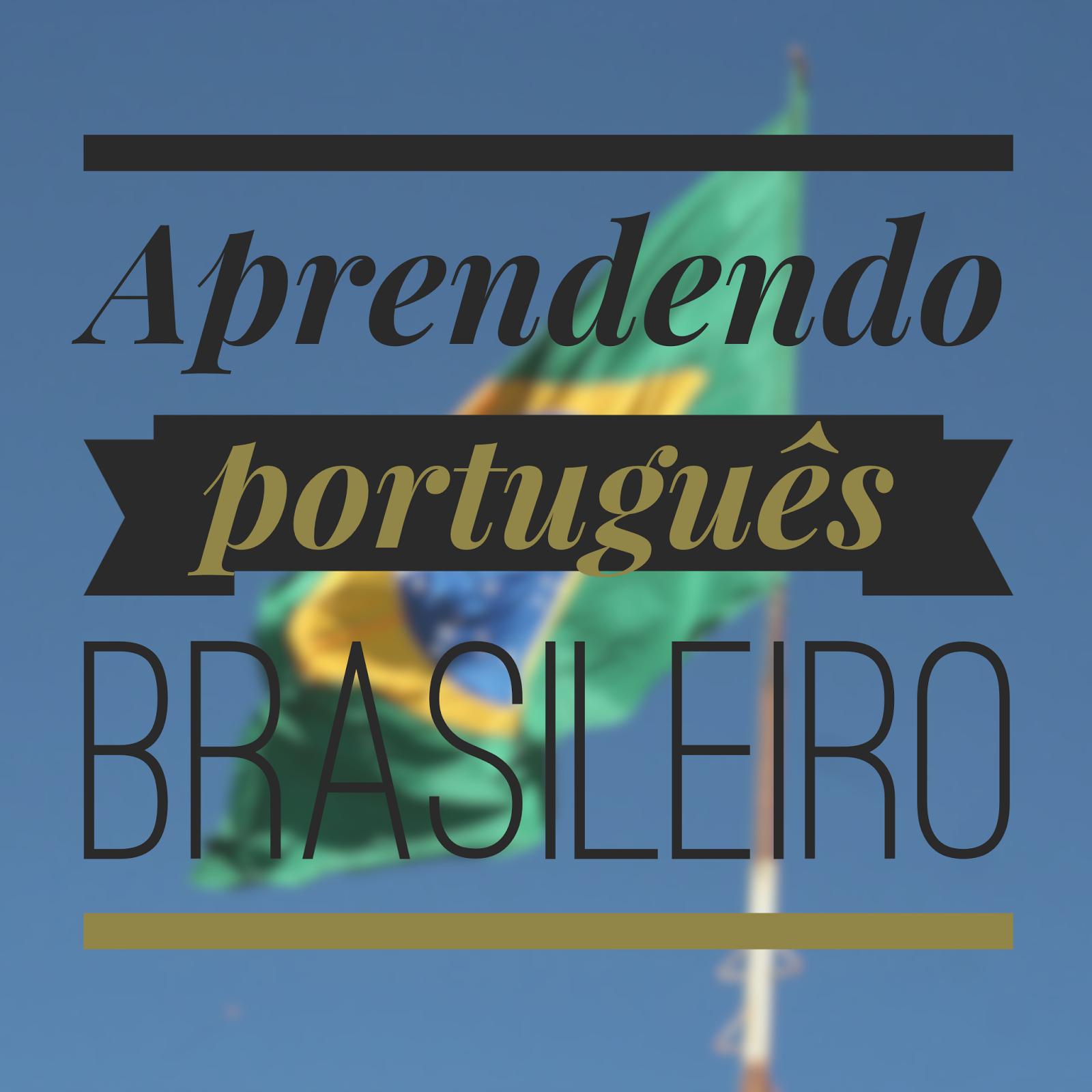 irlandes aprendendo portugues
