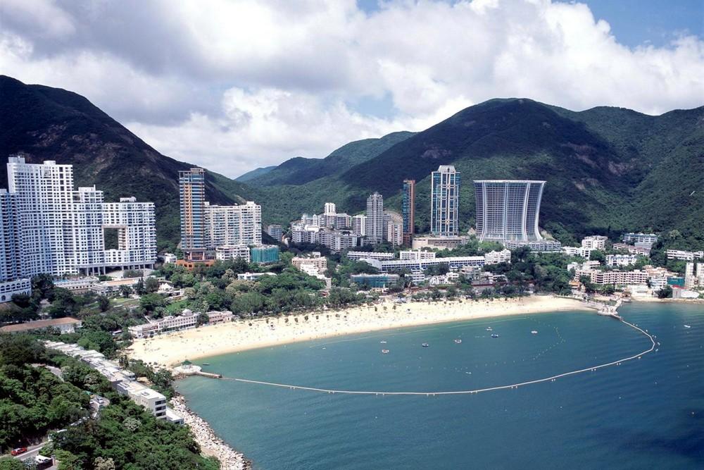 ТОП-5 самых опасных пляжей в мире