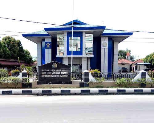 Alamat Telepon Kantor Imigrasi Kelas II Tanjung Balai Karimun
