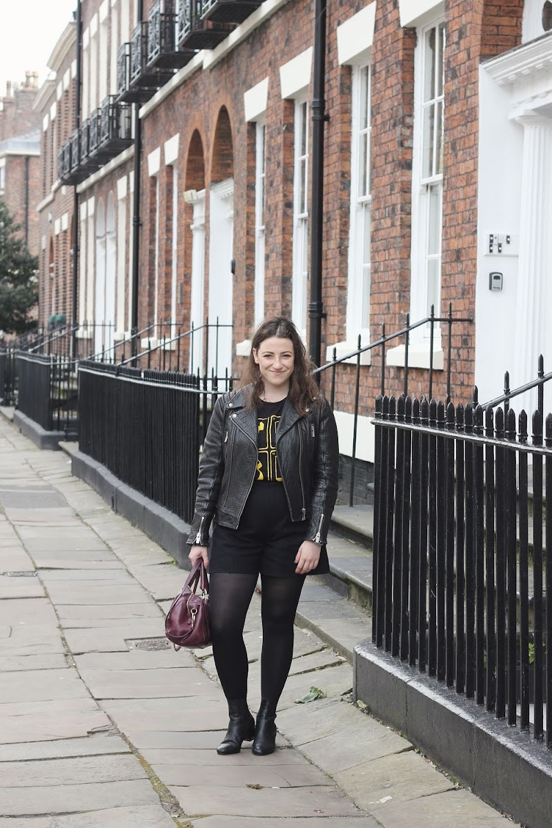 Liverpool fashion bloggers | www.itscohen.co.uk