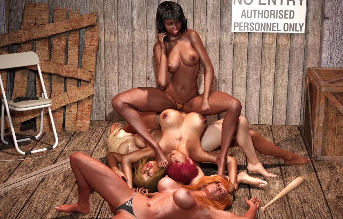 Necrophilia Porn Dead Girls Body Piles - SEXY BATTLE FANTASIES: Body Pile