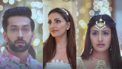 Finally Reason Behind Tia's Return Revealed in Ishqbaaz !!